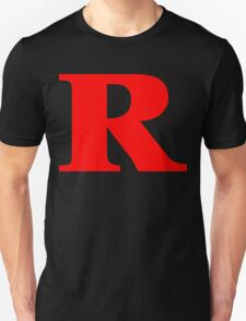 Rated R Red Ink T-Shirt