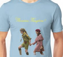 Moonrise Kingdom- Sam and Suzy Unisex T-Shirt