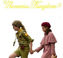 Moonrise Kingdom- Sam and Suzy by jport96