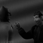 The Film Noir Knight by Andrew DiNanno