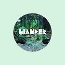 Wander by Equitas