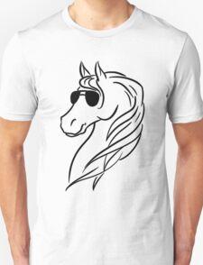 Aviat-horse Unisex T-Shirt
