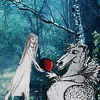 the dragon story by Alenka Co