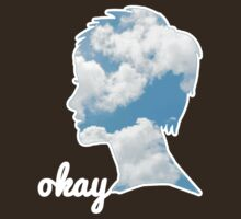 Okay/Okay Hazel Grace (The Fault in Our Stars) by vestigator