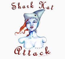 Shark Hat T-Shirt