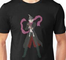 Tanaka Gundam Unisex T-Shirt