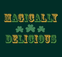 Irish St. Patrick's Magically Delicious by Brenda Hopkins