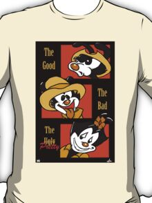The Good, The Bad, & The Pretty T-Shirt