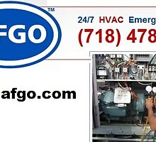 HVAC Contractor - www.afgo.com by afgocom