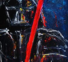 Darth Vader by cl-productions