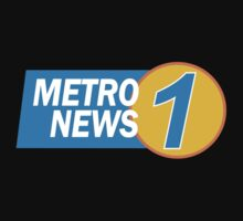 Metro news 1 by penguinua