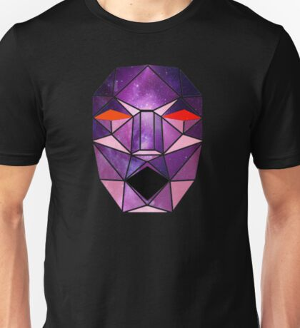 Galactic Andross Unisex T-Shirt