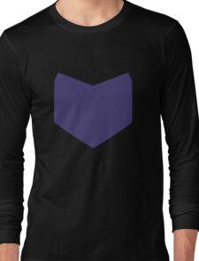 Fletching Shirt Long Sleeve T-Shirt