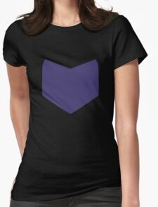 Fletching Shirt Womens Fitted T-Shirt