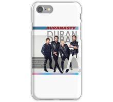 Duran Duran Duranasty Nice iPhone Case/Skin
