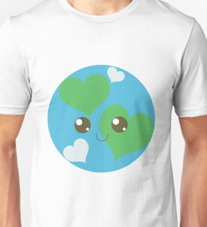 Precious Planet Unisex T-Shirt