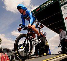 Rohan Dennis by Eamon Fitzpatrick