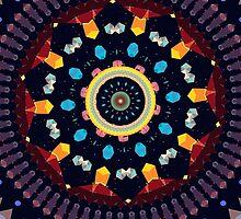 Space by amirshazri