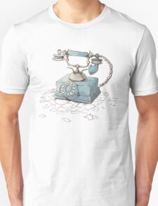 Old Telephone T-Shirt