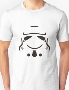 Stormtrooper so serious T-Shirt