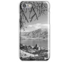 Akdamar Island iPhone Case/Skin