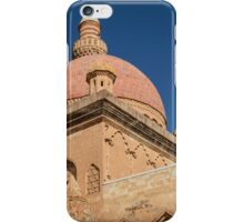 Ishak Pasa Palace iPhone Case/Skin