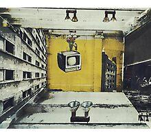 room twenty 7 Photographic Print