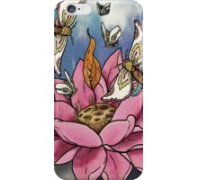Counting Bodies Like Moths to the Flame iPhone Case/Skin