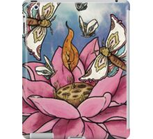 Counting Bodies Like Moths to the Flame iPad Case/Skin