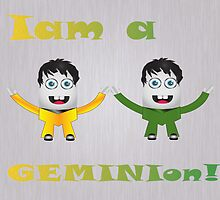 GEMINIon by deepticherla