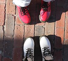 Doc Martens by e1isabeth
