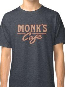 Monk's Cafe – Seinfeld, NY Classic T-Shirt