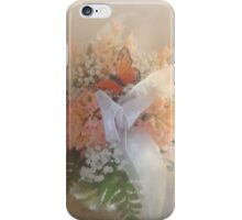 Out of Focus Spring Dreams iPhone Case/Skin