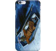 Rapp Scallion the cook (Monkey Island 2) iPhone Case/Skin