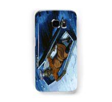 Rapp Scallion the cook (Monkey Island 2) Samsung Galaxy Case/Skin
