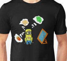 THE MALE MIND  Unisex T-Shirt