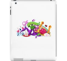Get Lucky  iPad Case/Skin