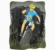 Bicycle Guy Unisex T-Shirt
