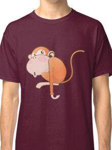 Monkey - Year of the Monkey 2016 Classic T-Shirt