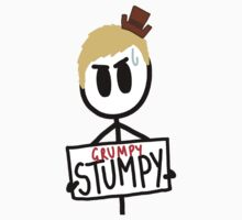Grumpy Stumpy by Adam & Alex