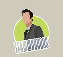 Haven - Team Nathan Wuornos by thefrayedfiles