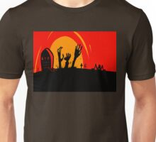 Dusk Of The Dead Unisex T-Shirt