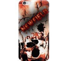 Newfield - Skull iPhone Case/Skin