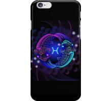 Zodiac Pisces iPhone Case/Skin