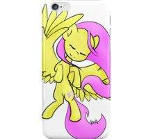 Fluttershy iPhone Case/Skin