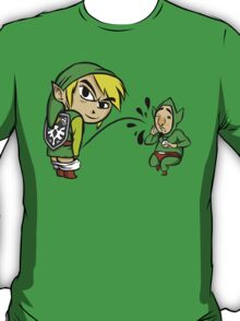 Tinkle on Tingle T-Shirt