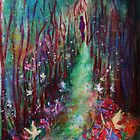 The Enchanted Forest by Robin Monroe