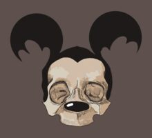 Mickey Dead by Marissa Suto