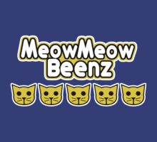 Community - MeowMeowBeenz by HalfFullBottle