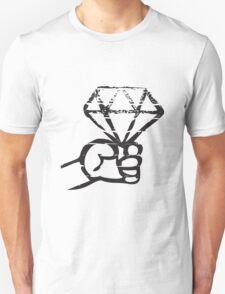 Vintage Diamond Unisex T-Shirt
